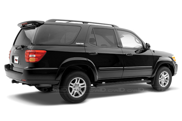 2003 Toyota Sequoia Towing Capacity >> Toyota Sequoia 2014 Towing Capacity | Autos Post